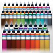 Intenze – zestawy farb