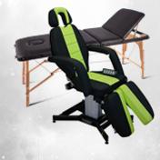 Massage Tables & Beds