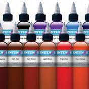 Intenze – pojedyncze kolory