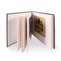"""Książka: """" Anchor"""" (AMSTERDAM TATTOO MUSEUM)"""