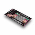 Markery Copic CIAO - Manga 3 - Pakiet 5+1