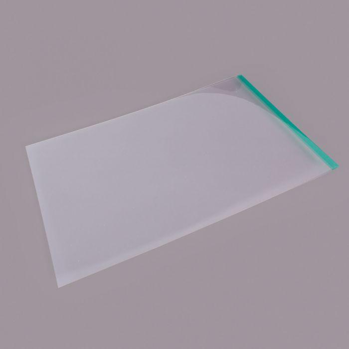 Okładka plastikowa do kopiarki termicznej, format standardowy A4