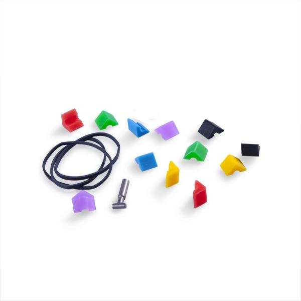 """Pakiet """"trójkątów"""" do maszynek EGO Rotary"""