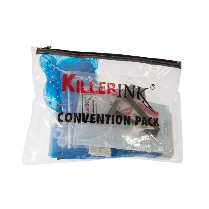 "Zestaw ""Konwent"" - Killer Ink"