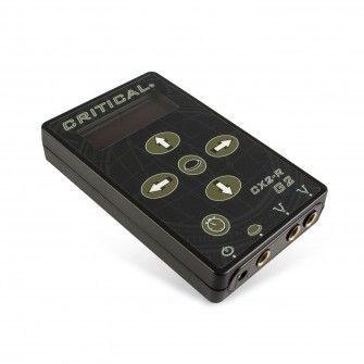 Zasilacz Critical CX-2R ze stopką bezprzewodową