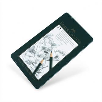 Faber-Castell Castell 9000 Art - zestaw 12 ołówków