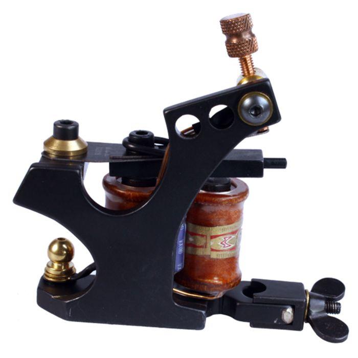 Maszynka do tatuażu Bavarian Custom Irons Morphosica - B+G Shader