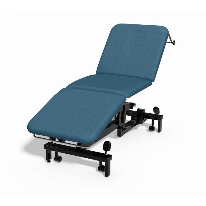 Leżanka/fotel do studia Plinth 2000 - Produkcja UK