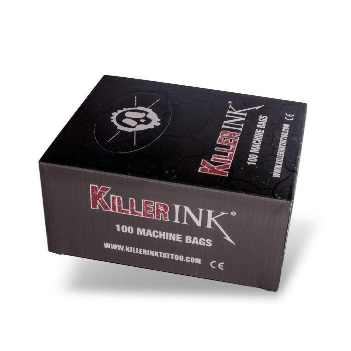 Osłony na maszynkę Killer Ink - 100 szt.