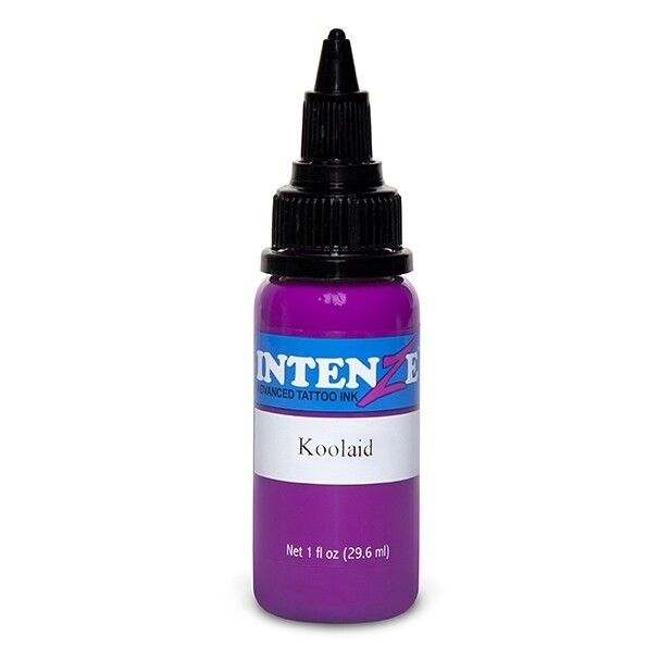 Farba do tatuażu Intenze New Original Kool Aid 30ml