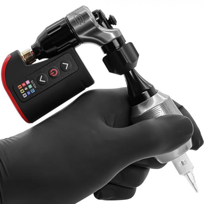 FK Irons DarkLab Lightning Bolt - Bezprzewodowy akumulator RCA - Pojedynczy