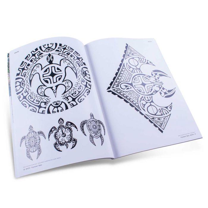 "Książka: ""Maori"", tom 1"