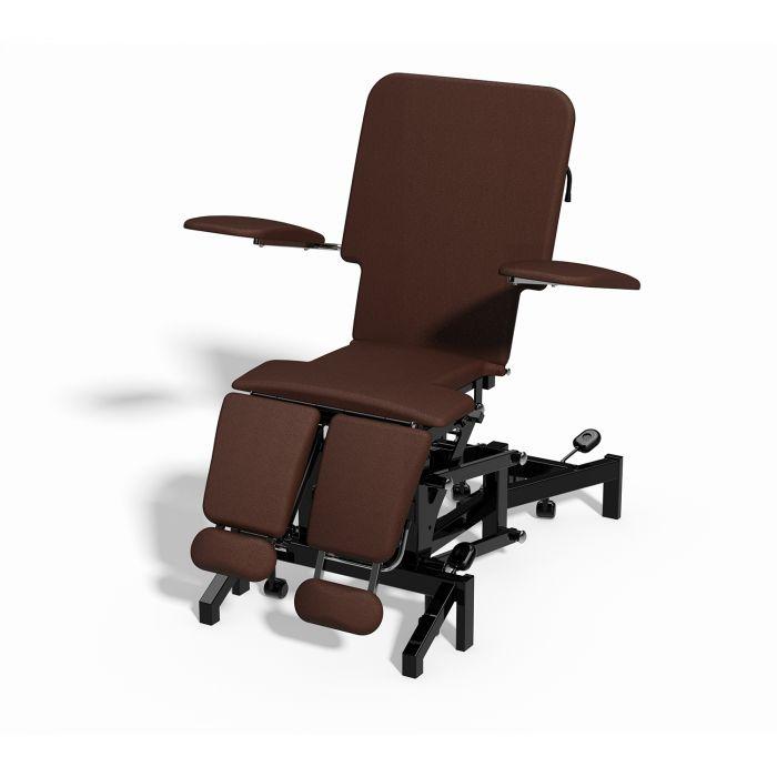 Fotel do studia Plinth 2000 - Produkcja UK