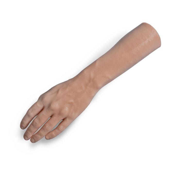 A Pound of Flesh - Kończyna syntetyczna do ćwiczeń - Lewa ręka + przedramię