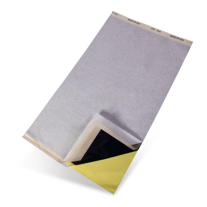 ReproFX Spirit Classic - kalka hektograficzna do kopiarki termicznej (21,5 x 35,5cm) - 100 arkuszy
