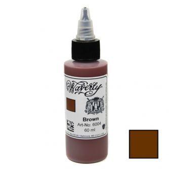 Farba WAVERLY Color Company Brown 60ml (2oz)