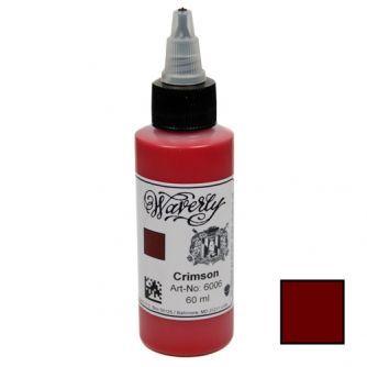 Farba WAVERLY Color Company Crimson 60ml (2oz)