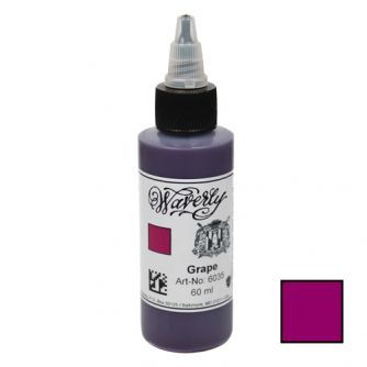 Farba WAVERLY Color Company Grape 60ml (2oz)
