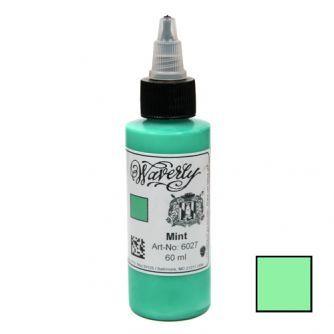 Farba WAVERLY Color Company Mint 60ml (2oz)