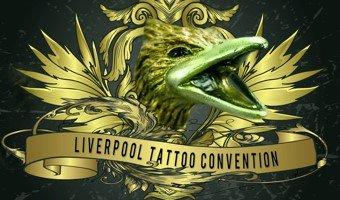 Liverpool Tattoo Convention