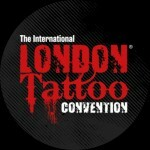 What we got up to at London Tattoo Convention...