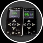 Critical XR & XR-D Power Supplies - Similarities/Differences