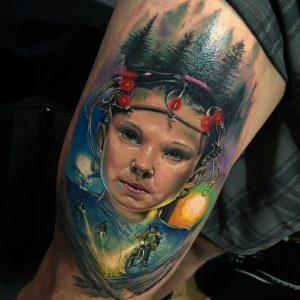 Tattoo Blog Killer Ink Tattoo