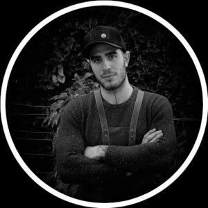 Sponsored Artist of the Month – Tom Falgayras / MF Creativink